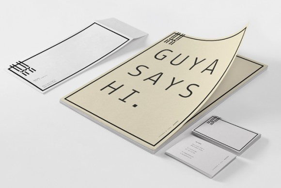 Guya Hansen Identity