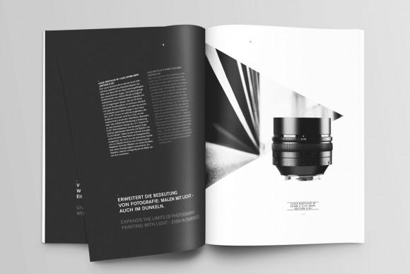 Leica 0.95 X <span class=