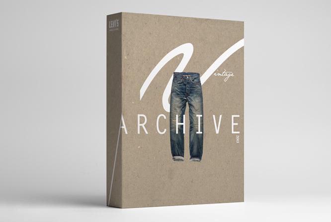 Levi's® Vintage Archive