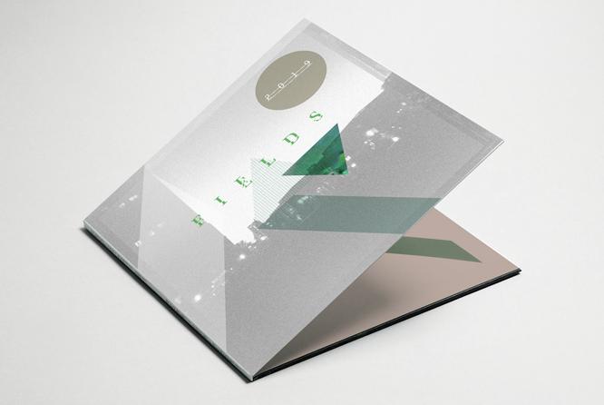 Fields Music Packaging